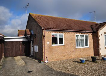 Thumbnail 1 bedroom semi-detached bungalow for sale in Raeburn Close, Kirby Cross