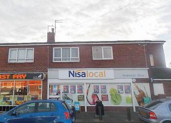 Thumbnail 4 bed flat to rent in Hindmarch Drive, West Boldon, East Boldon