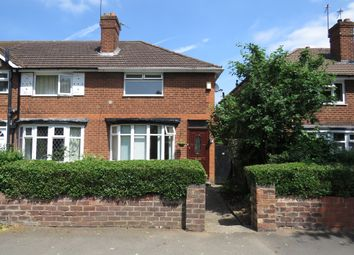 Thumbnail 2 bed semi-detached house for sale in Calshot Road, Great Barr, Birmingham