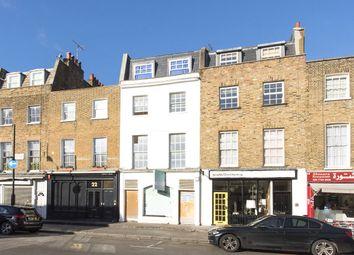 Thumbnail Retail premises for sale in Church Street, London