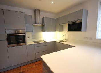 2 bed flat to rent in Upper Marlborough Road, St Albans AL1