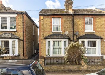 Thumbnail 2 bedroom semi-detached house for sale in Clifton Place, Clifton Road, Kingston Upon Thames