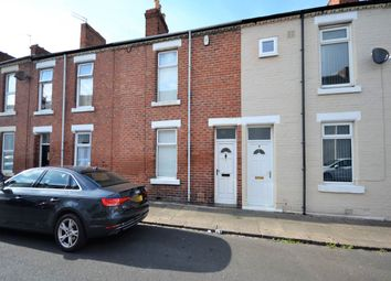Thumbnail 2 bed terraced house to rent in Goschen Street, Blyth, Northumberland