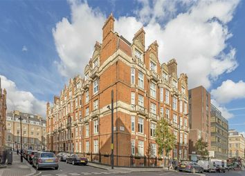 Thumbnail 2 bed flat for sale in Montagu Mansions, London