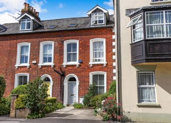 Thumbnail 3 bed town house for sale in Harcourt Terrace, Salisbury