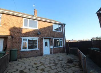 Thumbnail 3 bedroom property to rent in Sledwick Road, Billingham