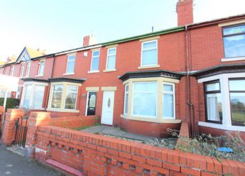 3 bed terraced house to rent in Park Avenue, Fleetwood FY7
