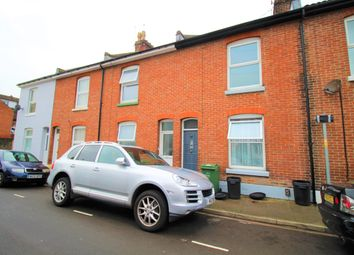 Thumbnail 4 bed shared accommodation to rent in Harold Road, Southsea