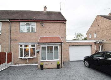 Thumbnail 2 bed end terrace house for sale in Minster Road, Ecclesfield, Sheffield