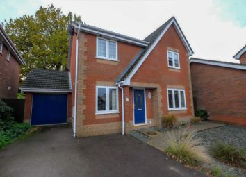 Thumbnail 4 bed property to rent in Lenthall Close, Thorpe St. Andrew, Norwich