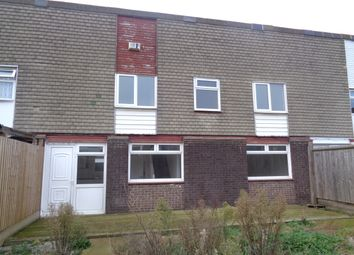 3 bed terraced house for sale in Stroud Crescent West, Bransholme, Hull HU7