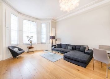 Thumbnail 2 bed flat to rent in Southwell Gardens, South Kensington, London SW74Sb