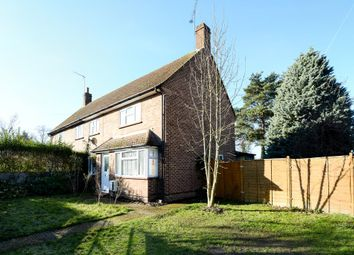 Thumbnail 3 bed semi-detached house for sale in Wokingham, Berkshire