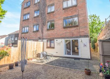 Thumbnail 1 bed flat for sale in Springvale, Maidstone