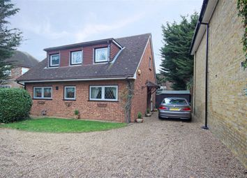 Thumbnail 3 bed detached house for sale in Green Street, Sunbury-On-Thames