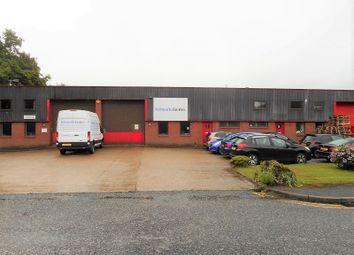 Thumbnail Industrial to let in Lawson Hunt Industrial Park, Broadbridge Heath