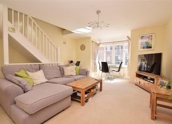 Thumbnail 2 bedroom mews house for sale in Holmesdale Road, Reigate, Surrey