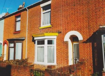 Thumbnail 3 bed terraced house to rent in Hewitts Rd, Southampton, Hampshire