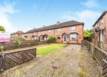Thumbnail 3 bed semi-detached house for sale in Roscoe Road, Billingham