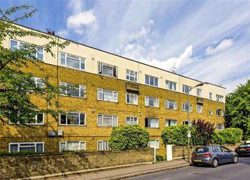Thumbnail 2 bed flat for sale in Park Court, Balham Park Road, Balham