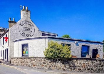 Thumbnail Pub/bar for sale in Banff, Aberdeenshire