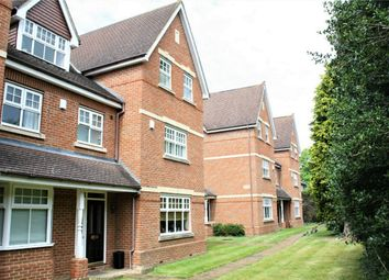 Thumbnail 3 bed end terrace house to rent in 16 Highlands, Farnham Common, Buckinghamshire