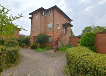 2 bed maisonette for sale in Minton Close, Blakelands, Milton Keynes MK14
