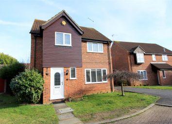 Thumbnail 4 bed property for sale in Redbridge, Werrington, Peterborough