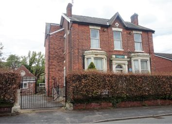 Thumbnail 15 bed detached house for sale in 17 Rose Terrace, Ashton-On-Ribble