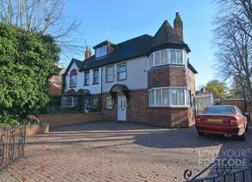 Thumbnail 3 bed semi-detached house for sale in City Road, Edgbaston