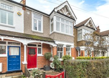 4 bed terraced house for sale in Devonshire Road, Harrow, Middlesex HA1