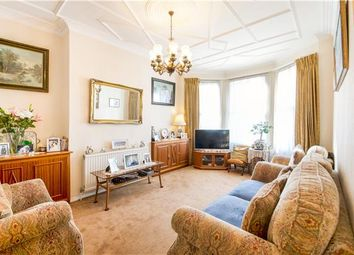 Thumbnail 3 bed end terrace house for sale in Melrose Avenue, London