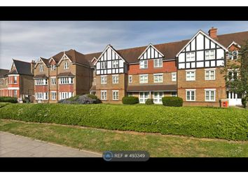 Thumbnail 2 bed flat to rent in Priory House Court, London