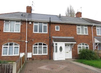 Thumbnail 2 bed terraced house for sale in Myatt Avenue, Wolverhampton
