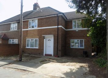 Thumbnail 6 bed semi-detached house for sale in Hermon Grove, Hayes