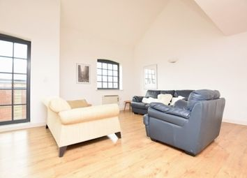 3 bed flat to rent in City Wharf, Sheffield S3
