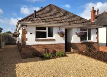 2 bed bungalow for sale in Wallis Road, Talbot Village, Bournemouth, Dorset BH10