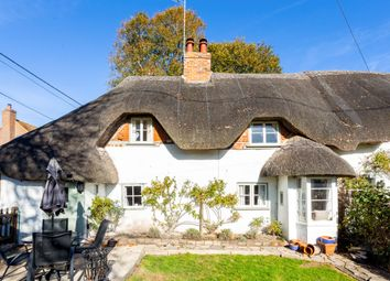 Thumbnail 2 bed cottage to rent in Wishford Road, Middle Woodford, Salisbury