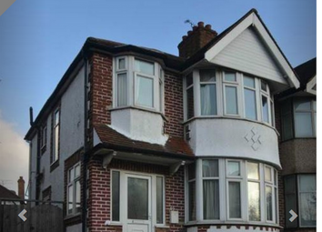 Thumbnail 3 bed semi-detached house for sale in Priory Gardens, London, London