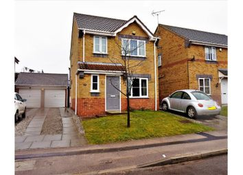 3 bed detached house for sale in Acorn View, Kirkby-In-Ashfield, Nottingham NG17