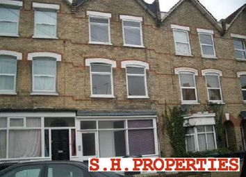 Thumbnail 1 bed flat to rent in Holly Park Road, Friern Park