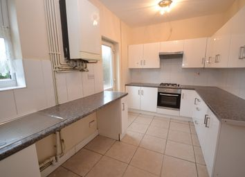 Thumbnail 3 bed town house to rent in Templar Terrace, Porthill, Newcastle