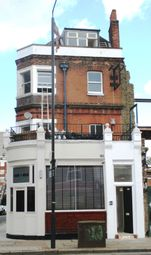 Thumbnail 1 bed flat to rent in Hackney Road, Hackney