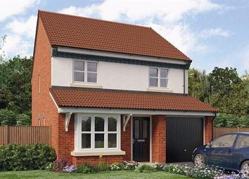 Thumbnail 4 bed property for sale in The Hallam, Croston Meadows, Leyland
