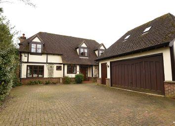 Thumbnail 4 bed property to rent in Pancake Lane, Hemel Hempstead