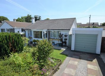 Thumbnail 3 bed detached bungalow for sale in Hawks Tor Drive, Lewannick, Launceston