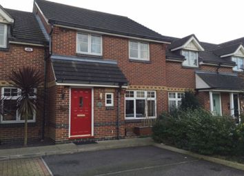 Thumbnail 3 bed terraced house for sale in Claremont Close, Westcliff-On-Sea