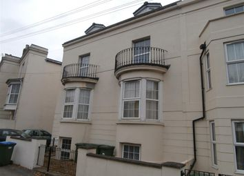 Thumbnail 8 bed town house to rent in Bridge Terrace, Albert Road South, Ocean Village, Southampton