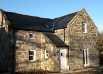 Thumbnail 4 bed detached house to rent in Caiesmill, Kinellar AB21,
