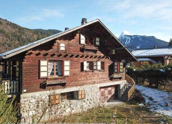 Thumbnail 5 bed chalet for sale in Route Des Grandes Alpes, Haute-Savoie, Rhône-Alpes, France